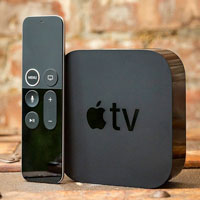 Compare Apple TV